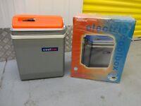 24 litre 240V AC/12V DC Coolbox