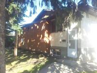 Spruce View Apts - 2 Bed Suite- Camrose