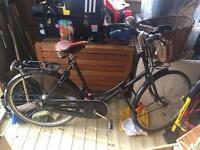 Pashley Princess Ladies Bike