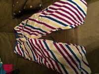 Girls Ski/Board Pants