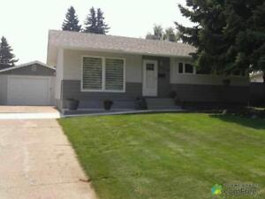$299,900 - Bungalow for sale in Lethbridge