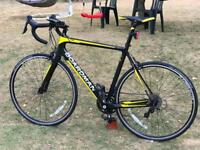 Boardman Full Carbon C7 Road Bike