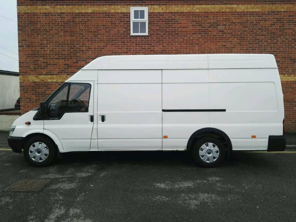 2004 ford transit jumbo xlwb high roof 2 4 rwd in gosport hampshire gumtree. Black Bedroom Furniture Sets. Home Design Ideas