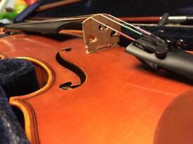 Violin (3/4)