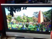"""32"""" Sharp Hd Freeview Lcd Television"""