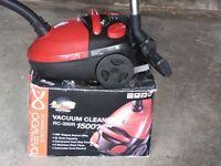 Daewoo RE350R Vacuum Cleaner