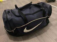 Genuine Nike sports bag
