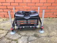 Octoplus Fishing Stool Strongbox DS 6