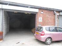 Warehouse & storage unit to let unit 6