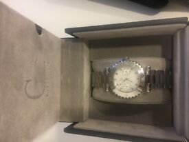 Genuine Guess Collection Watch