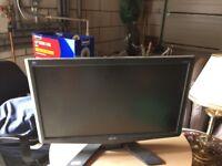 HD pc monitor screen