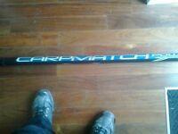 preston carp match 14.5m