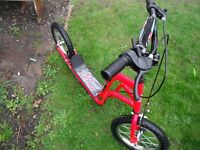 scooter very good condition £25,00 no offers