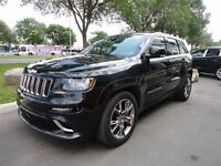 2012 Jeep Grand Cherokee SRT8*TRAILER TOW GRP