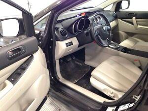 2011 Mazda CX-7 GS| LEATHER| SUNROOF| BLUETOOTH| 91,040KMS Kitchener / Waterloo Kitchener Area image 18