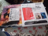 BRAND NEW PANASONIC SMART BLU-RAY PLAYER WITH 3D