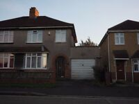 Cosy 3 Bed House in Hofield for rent. Only 5 minutes walk from Southmead hospital
