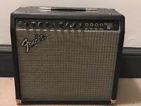 Fender Princeton 112 plus guitar amp 65w