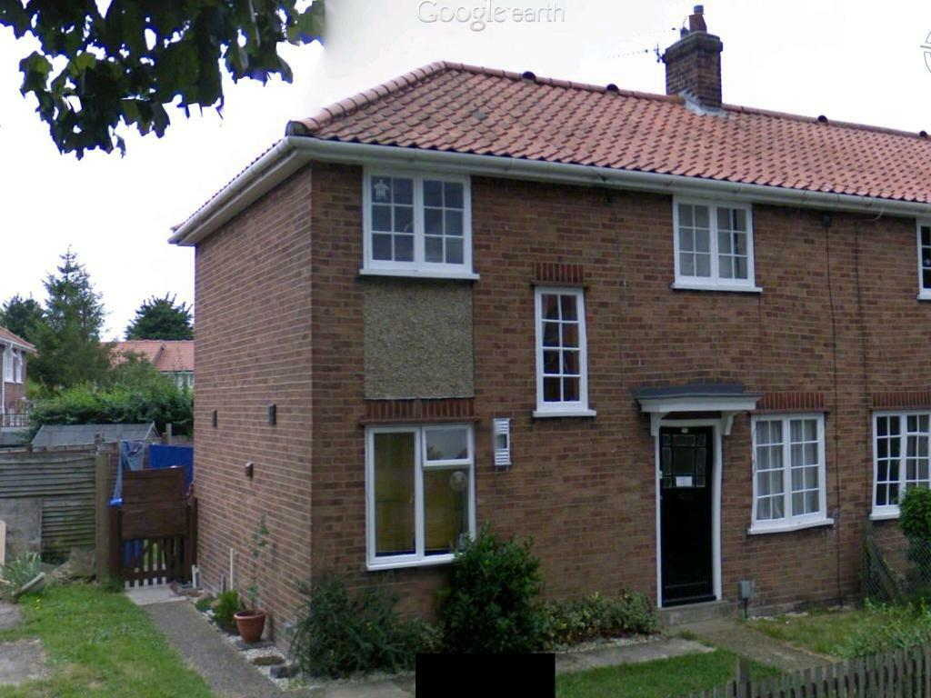 House Exchange Norwich