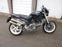 Ducati Monster S2R 1000 (2006) for sale