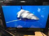 "TV Nurvo 32"" LCD"