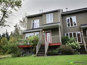 322 000$ - Maison en rangée / de ville à vendre à Lac-Beaupor