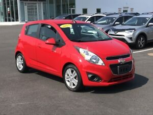 2015 Chevrolet spark ONLY $150 BIWEEKLY WITH $0 DOWN