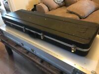 Bass Guitar Hard Case