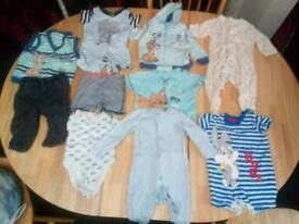 Baby clothes 3 to 6 month baby