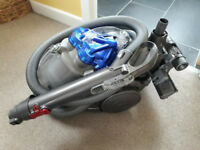 Dyson DC20 Stowaway Vacuum Cleaner