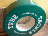 Rugby Tackle Tube Youth size