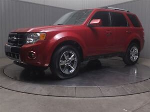 2011 Ford Escape Limited A/C CUIR MAGS TOIT