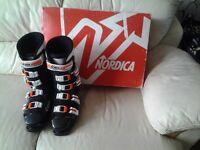 Mens Ski Boots