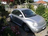 Volkswagen BEETLE 2.0 (2000)