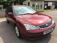 Ford mondeo TDCI 2L Estate diesel