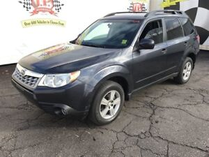 2012 Subaru Forester X, Automatic, Heated Seats, AWD, only 32,00