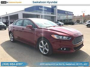2013 Ford Fusion SE PST Paid - Bluetooth - Heated Seats