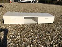 Tv unit stand from Habitat