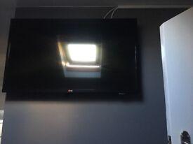 "42"" Television"