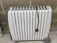 De Longhi radiator