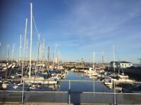 Commercial Property/Office/Storage/Fully Secured In A Residential Building! SouthSea Marina PO4 9LN