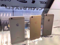 APPLE IPHONE 6 PLUS 16GB UNLOCKED WITH RECEIPT AND WARRANTY