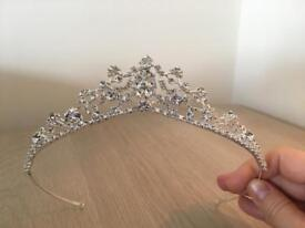 Wedding Tiara - new
