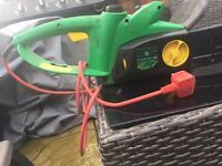 Gardenline Electric Chainsaw