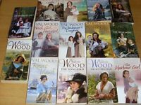 VALERIE WOOD BOOKS