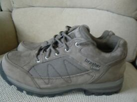 Brasher Country Hiker Shoes