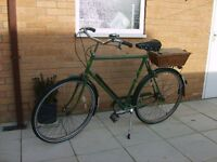 Classic Vintage Bike