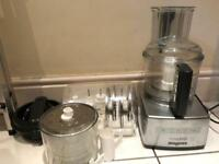 Magi mix Food Processor