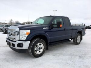2012 Ford Super Duty F-250 SRW Supercab 4WD *Rear Parking Sensor
