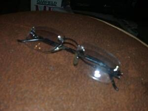 Christian Dior eye glasses, made in Austria, London Ontario image 1